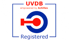 Achilles UVDB Registered