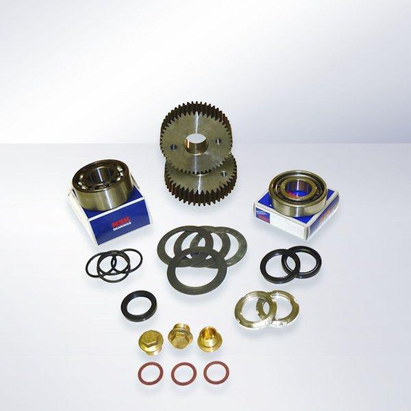 Gear Repair Kit – Holmes HR Blower – Size 2 (HR80)
