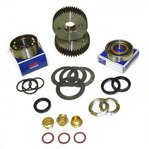 Gear Repair Kit – Holmes HR Blower – Size 1 (HR80)