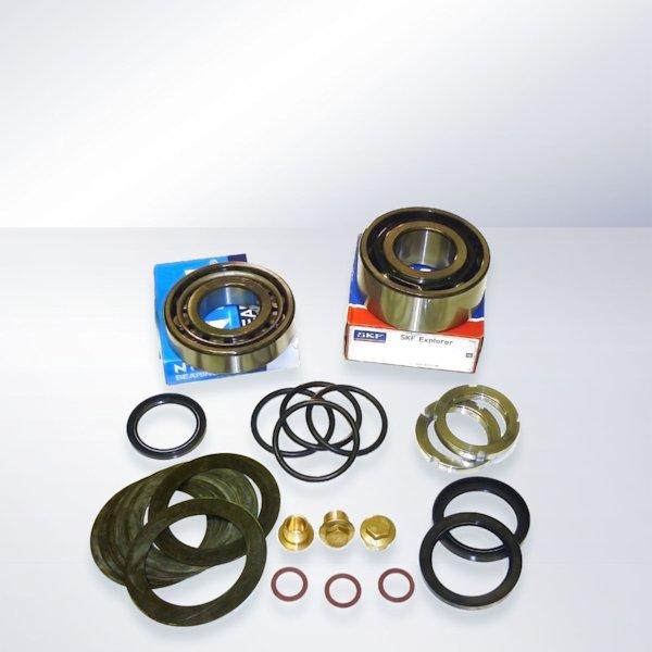 Bearing Repair Kit – Holmes HR Blower – Size 3 (HR80)